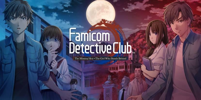 REVIEW | Famicom Detective Club voert de spanning flink op