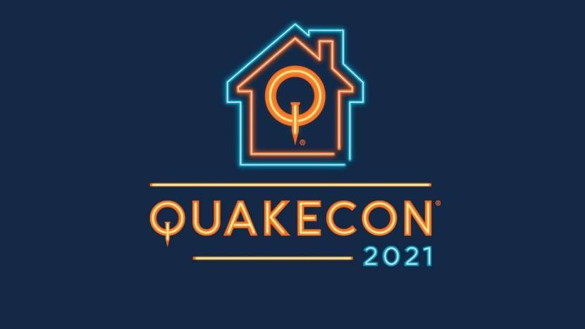 QuakeCon vindt dit jaar opnieuw digitaal plaats