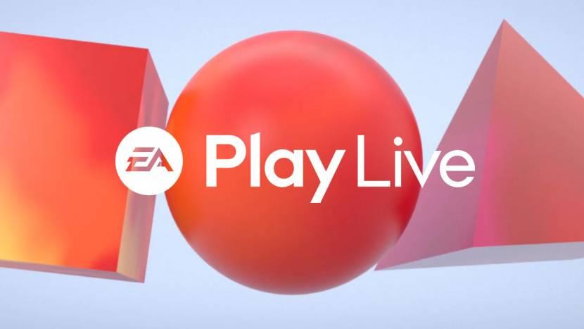 Verrassend: EA Play Live vindt dit jaar pas eind juli plaats