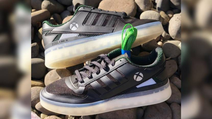 Adidas x Xbox schoenen op komst