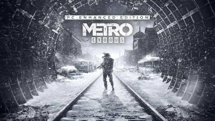 REVIEW | Metro Exodus Enhanced Edition is visueel indrukwekkend
