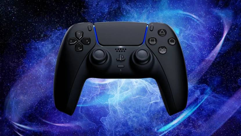 Nieuwe kleurtjes voor PS5 controller op komst, waaronder zwart
