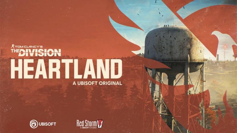 Gameplay van The Division: Heartland gelekt