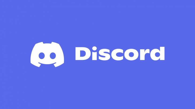 Nieuwe look en logo Discord vallen niet in de smaak