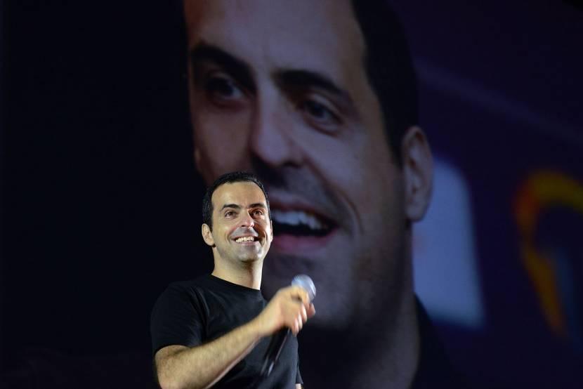 Hugo Barra, topman Oculus, verlaat Facebook