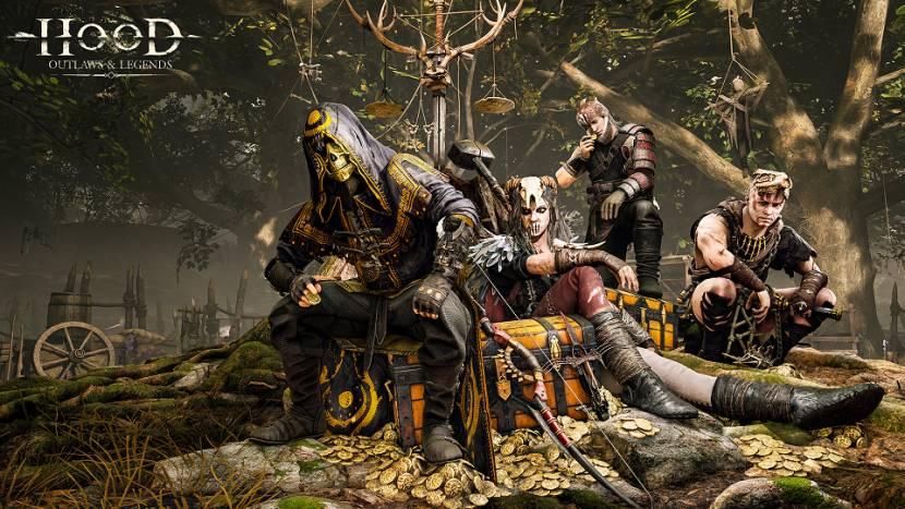REVIEW | Hood: Outlaws & Legends bevat vooral veel potentieel