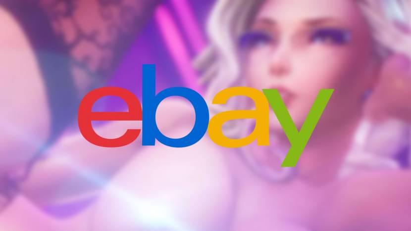 Seksgames niet meer welkom op Amerikaanse eBay