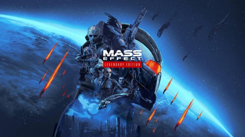 REVIEW | Mass Effect: Legendary Edition, een prachtige collectie