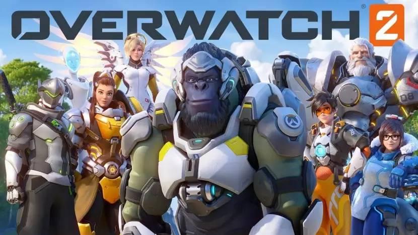 Overwatch 2 kiest voor 5v5 in plaats van 6v6, laat hoop gameplay en nieuwe mode zien