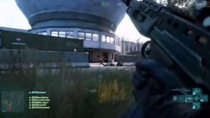 Eerste bewegende gameplay beelden van Battlefield 6 gelekt