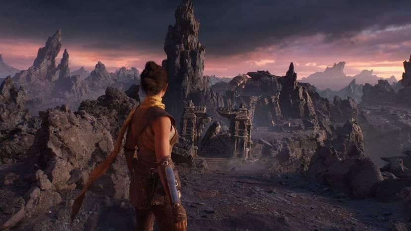 Kwijlen bij nieuwe Unreal Engine 5 tech demo