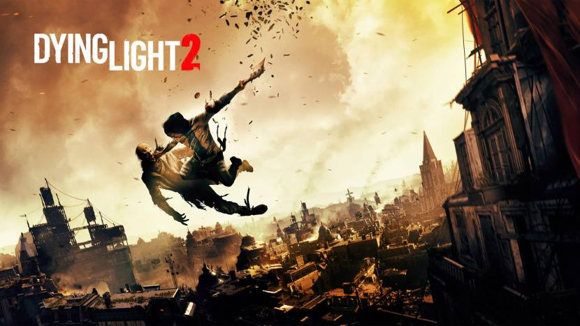 Dying Light 2 toont pak gameplay