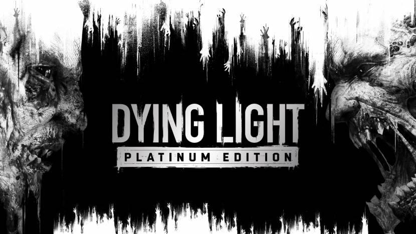Eerste Dying Light krijgt Platinum Edition