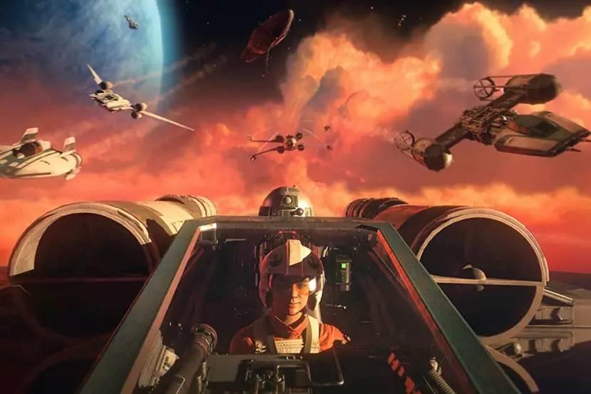 PlayStation Plus in juni brengt Star Wars: Squadrons en meer