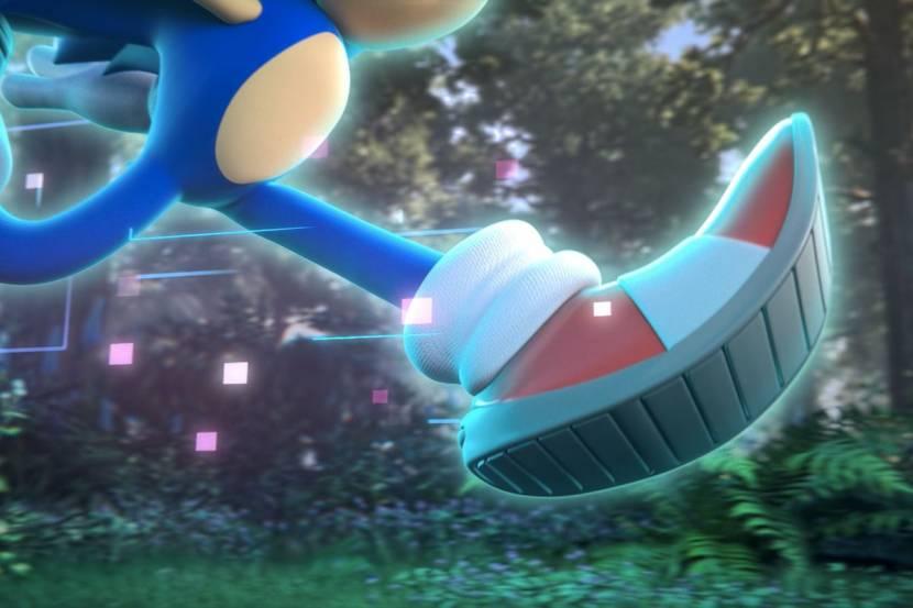 SEGA toont kort nieuwe Sonic-game voor 2022