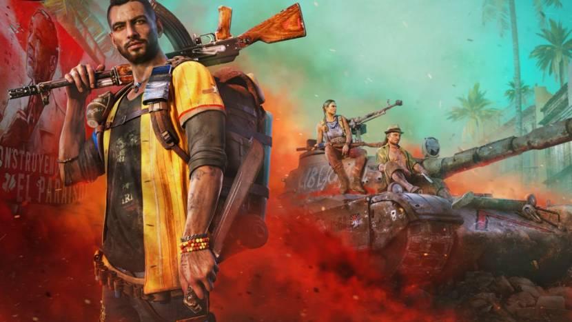 Ubisoft doet Far Cry 6 officieel uit de doeken, inclusief releasedatum