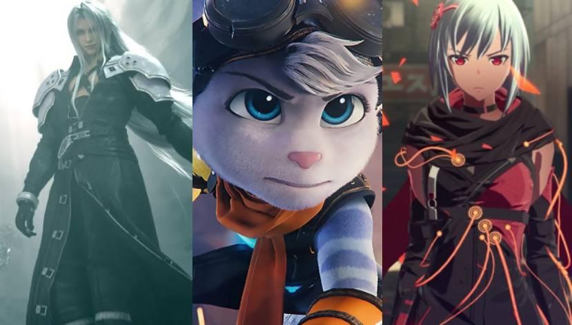 Games om naar uit te kijken - juni 2021