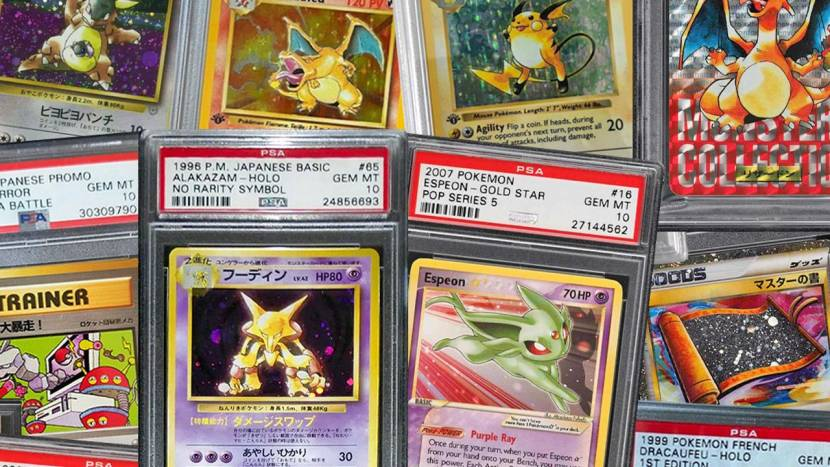 eBay past regels aan omtrent bieden op Pokémon kaarten