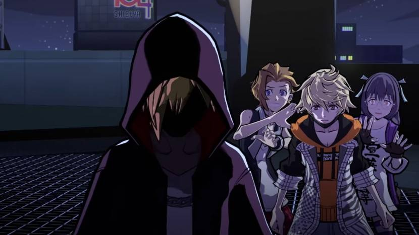 HANDS-ON PREVIEW | NEO: The World Ends With You is een uniek geheel
