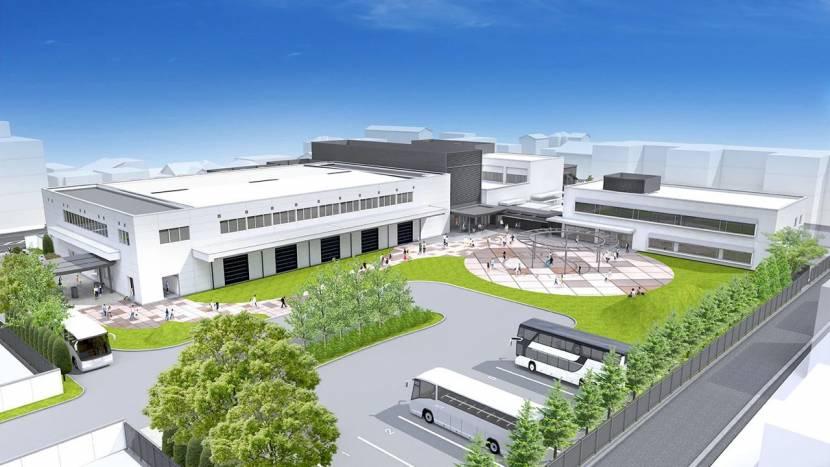 Nintendo gaat een museum bouwen in Japan
