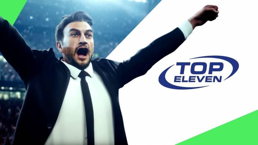 Take-Two neemt ontwikkelaar Top Eleven over