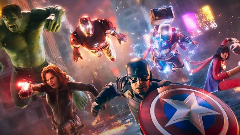 E3-plannen van 2K gelekt: XCOM Avengers, Borderlands spin-off en meer