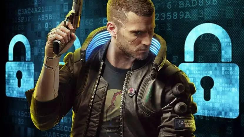 Gestolen code van Cyberpunk 2077 en The Witcher 3 online gelekt