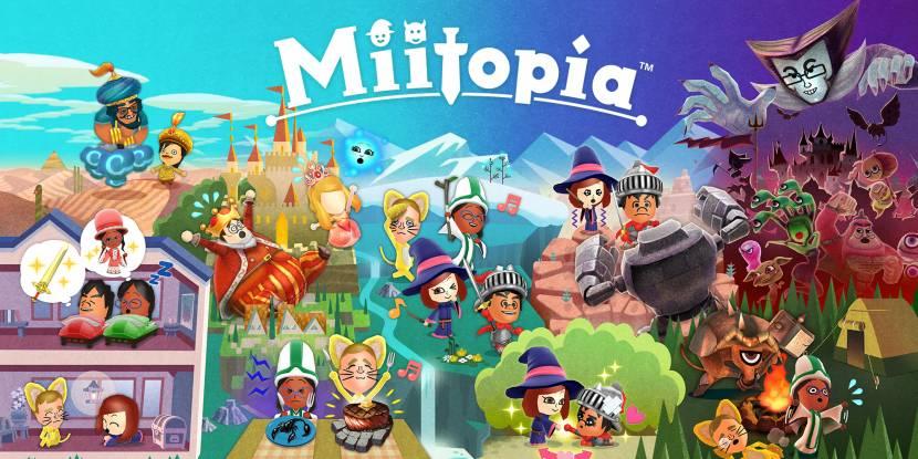 REVIEW | Miitopia is een grappig tussendoortje