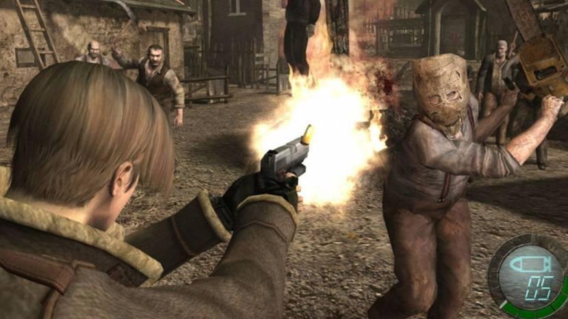 Fotograaf zegt dat Capcom haar foto's heeft gestolen voor Resident Evil