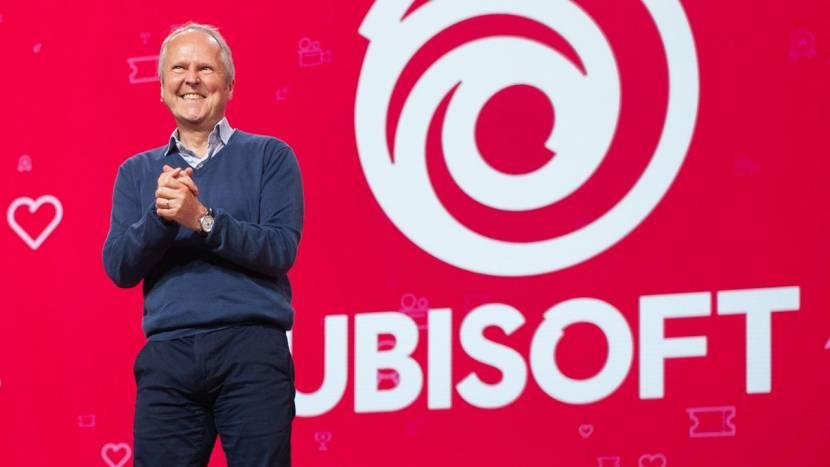 Ubisoft CEO krijgt niet langer bonus op basis van genderdiversiteit