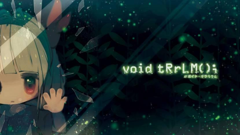 REVIEW | void tRrLM();++ //Void Terrarium++ is een unieke mix