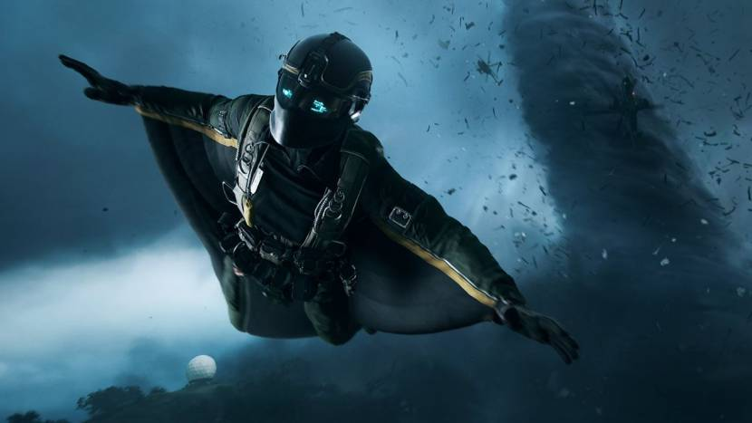 Battlefield 2042 vervangt singleplayer door evoluerend verhaal in multiplayer