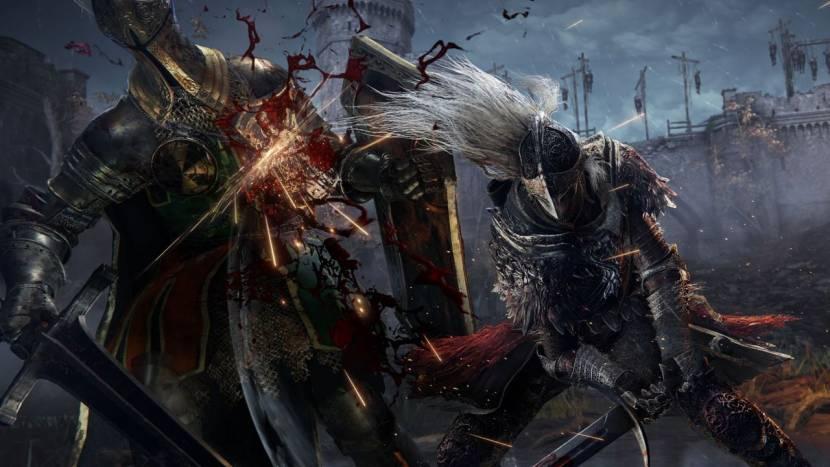 Elden Ring onthult eindelijk gameplay en meteen ook releasedatum