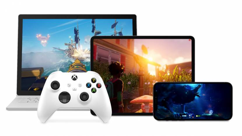 Microsoft brengt Xbox naar tv's, werkt aan eigen streaming devices en meer
