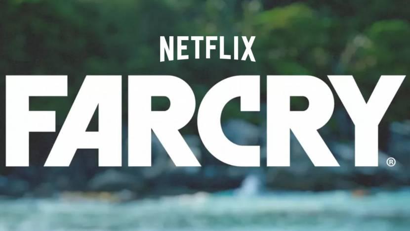 Netflix en Ubisoft maken een Far Cry animatieserie