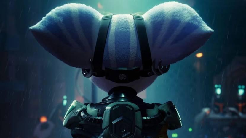 Nieuwe trailer viert lancering van Ratchet & Clank: Rift Apart