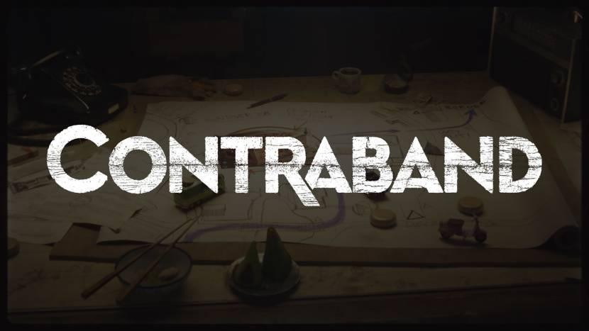 Contraband is nieuwe co-op van Xbox en Avalanche