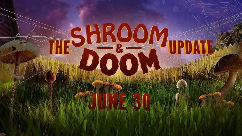 Grounded krijgt grote Shroom & Doom update