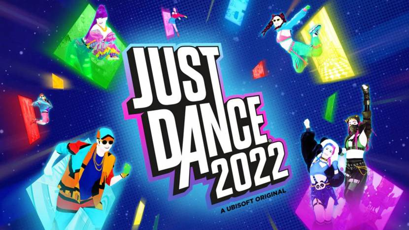 Just Dance 2022 verschijnt in november