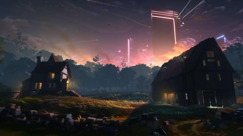 Scifi adventure Somerville toont nieuwe gameplay