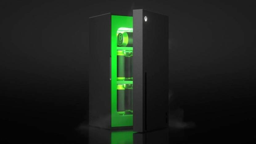 Xbox mini-koelkastjes worden later dit jaar écht gelanceerd