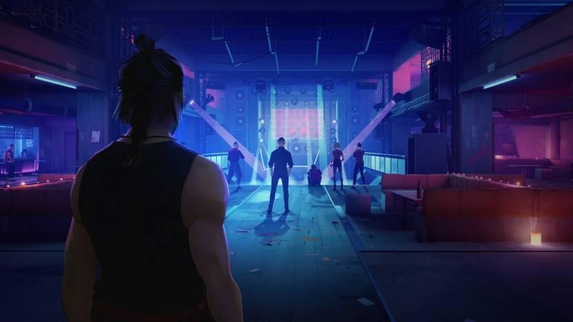 Knokken in de nachtclub in nieuwe Sifu trailer