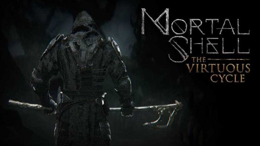 The Virtuous Cycle DLC onthuld voor Mortal Shell
