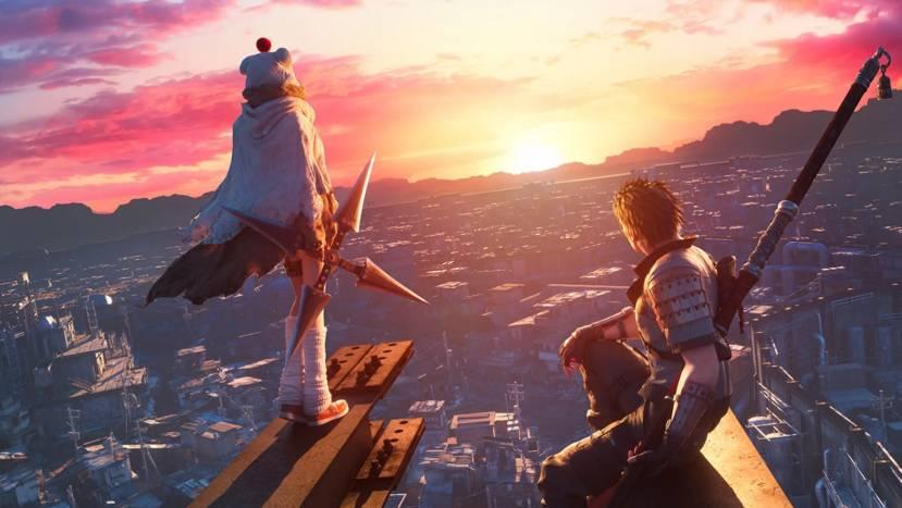 REVIEW | Final Fantasy VII Remake - Episode INTERmission geeft Yuffie motivatie