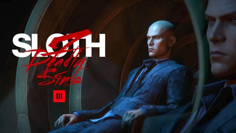 Agent 47 is lui geworden in nieuwe Hitman 3 DLC
