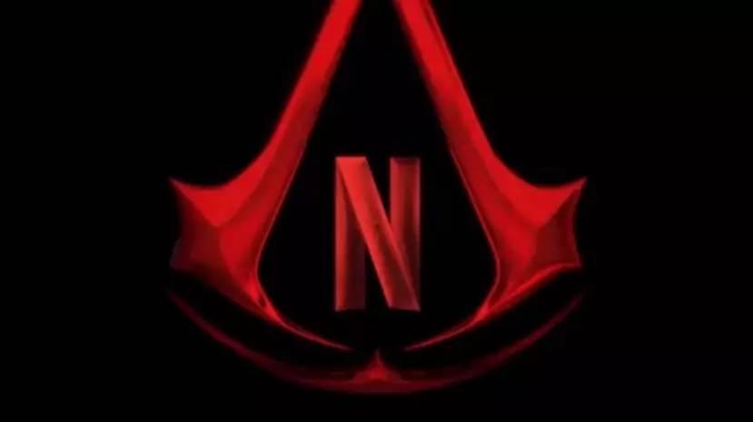 Assassin's Creed serie van Netflix wordt gepend door schrijver van Die Hard en Vikings: Valhalla