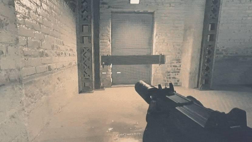 Deze deur in Call of Duty: Warzone levert instant kills op