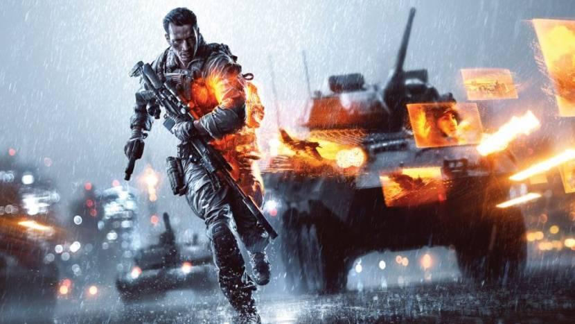 Battlefield 4 is plots weer erg populair, EA versterkt servercapaciteit