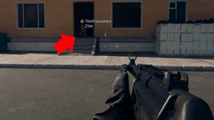 Call of Duty: Warzone pay-to-win skin eindelijk gefixt
