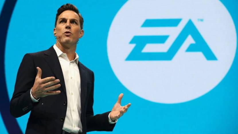 """EA voert """"substantiële veranderingen"""" door voor bonussen van CEO"""